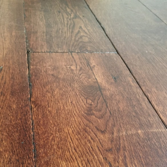 Engineered Oak - Wide Planks