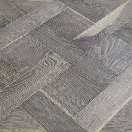 Engineered Oak - Versailles Panels